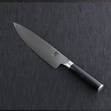 left handed kitchen knives new shun classic chef s knife 200mm for left handed kitchen