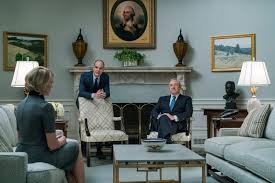 house of cards review episodes 9 13 the tracking board