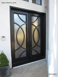 Contemporary Door Hardware Front Door by Contemporary Iron Doors Doors Modern Stainless Steel Barn Door