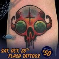 olio 147 spooky tattoo idea images tattoo images that mention