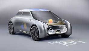 future cars bmw mini u0027s latest concept is the mood ring of cars