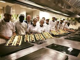 formateur en cuisine les apprentis en cap cuisine préparaient jeudi et cfama70