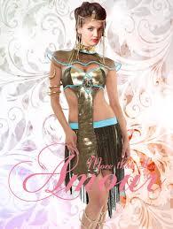 Warrior Princess Halloween Costume Warrior Princess Costume Fullset Halloween Ys8180 Ebay