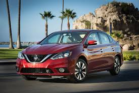 nissan sentra mpg 2016 nissan adds features to sentra for 2016 without upping price the