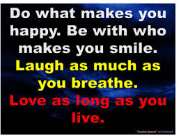 Beautiful Quotes On Love by My Coolest Quotes Beautiful Quote For A Life Full Of Love And Smiles