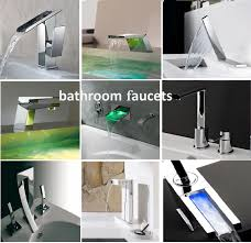 Gold Bathroom Fixtures by One Week Big Sale On All Bath Fixtures
