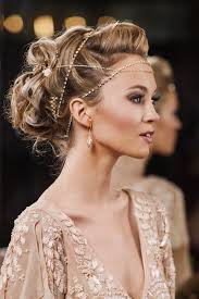hair accessory a collection of modern and marvelous bridal hair accessories by