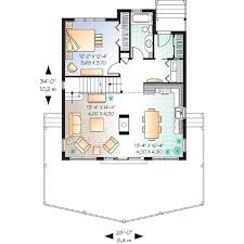 cottage style house plan 3 beds 2 00 baths 1301 sq ft plan 23 670