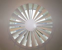 Circle Window Blinds Bespoke Shaped Shutters West Country Shutters