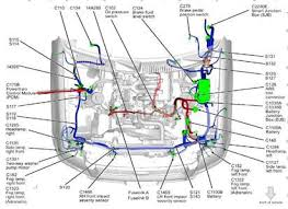 2001 ford explorer wiring diagram wiring diagram and schematic