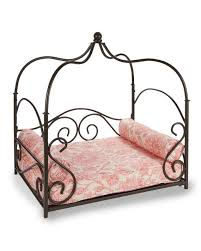 Pet Canopy Bed Canopy Bed Beds Bedding Pet Home Stein Mart