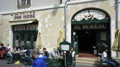 au bureau tours place plumereau tours favorite places spaces