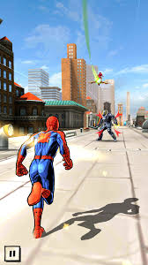 spider man unlimited u2013 games for android u2013 free download spider