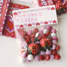 sweet valentine u0027s for kids and a free printable u2013 glorious treats