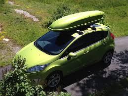 Ford Escape Kayak Rack - ford fiesta roof rack popular roof 2017