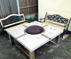 outdoor gas fire pit table fire pit outdoor fire pit tables gas table uk outdoor fire pit