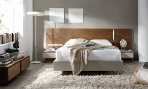 couleur deco chambre a coucher idées déco chambre coucher couleurs naturelles murs gris clair tete