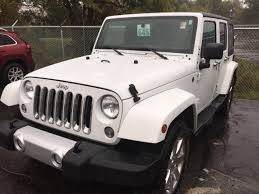 jeep wrangler electronic stability used 2015 jeep wrangler unlimited for sale pinckney mi