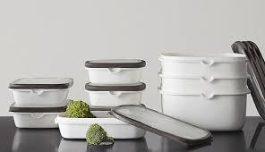 ikea kitchen canisters ikea 365 food storage series ikea