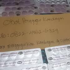 Beli Obat Aborsi 6 Bulan Obat Aborsi Bali Cod Cytotec Misoprostol Dan Gastrul Jual Obat