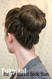 different hairstyles in buns 15 easy bun hairstyles to rock this summer