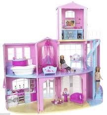 barbie cars from the 90s roksanda ilincic designs new barbie dreamhouse daily mail online