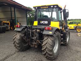 jcb fastrac 3230 used jcb for sale dewhurst agri