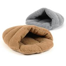 Cave Beds For Dogs Hoopet Washable Self Warming Sleeping Bed Cave For Cats My Cat