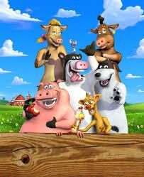 the adventures of jimmy neutro back at barnyards cartoon amino