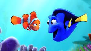 film kartun ikan hiu berkenalan dengan 10 hewan laut dalam film animasi finding dory