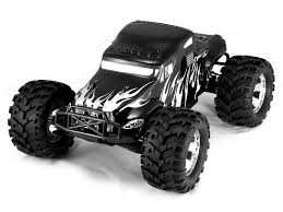 nitro rc monster truck for sale redcat racing earthquake 3 5 1 8 scale nitro rc monster truck semi