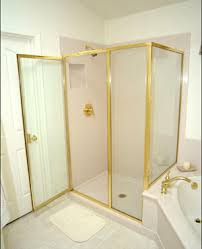 install a solid surface shower pan how to