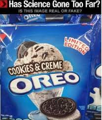 Ascended Meme - the cycle is complete oreo has ascended to its true form meme guy