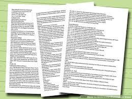 how to make a curriculum vitae jospar