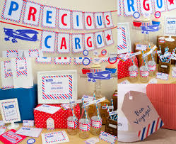 precious cargo baby shower printable precious cargo party collection creative