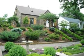 Home Front Yard Design - 31 astonishing mobile home landscaping ideas nice pictures