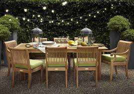 Garden Patio Lights Garden Outdoor String Globe Lights Fabrizio Design Outdoor