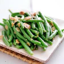 cuisiner des haricots verts frais recette une salade de haricots verts
