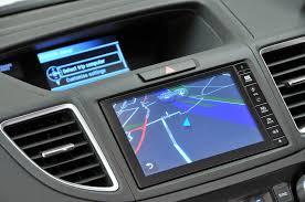 honda crv navigation review honda cr v review 2017 autocar