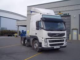 volvo used trucks volvo fm11 6x2 450 tractor volvo used truck centres economy