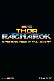 thor ragnarok opening night fan event opening night fan event thor ragnarok 3d halifax nova scotia