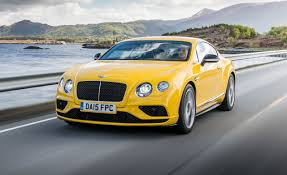 bentley continental 24 the cars 2016 bentley continental gt speed and gt v8 s coupe u2013 review u2013 car