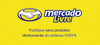Popular Integração Mercado Livre com ERP Integrado @RX54