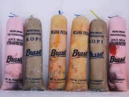 cara membuat es lilin manis es brasil dimulai dari membuat es lilin dalam kegiatan pkk