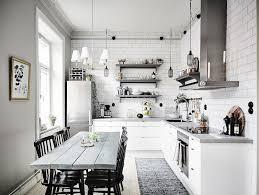 interior decor kitchen decor details in a scandinavian home