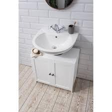 stow bathroom sink cabinet undersink in white noa u0026 nani