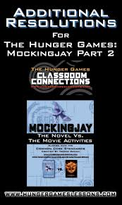 hunger games lessons mockingjay part 2 movie review