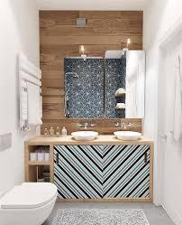 deco bois brut déco scandinave salle de bains en 32 idées charmantes