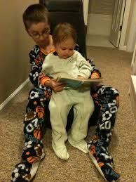onesie pajamas for boys clic footed pajamas pdf sewing pattern