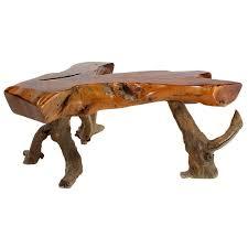 Arhaus Coffee Tables Make A Driftwood Coffee Table Suitable With Driftwood Coffee Table